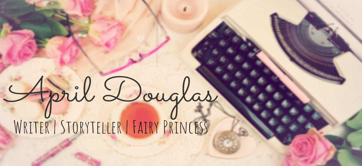 April Douglas